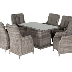 Rectangle Dining Table Sets