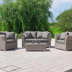 4 Seater Sofa Sets